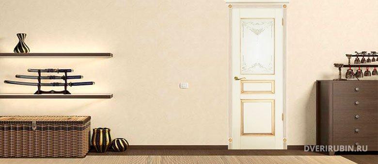 Где купить межкомнатные двери «ОКА» в Москве