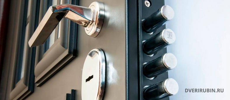 Новые модели металлических дверей